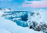 Golden Circle Tour from Reykjavik with Glacier Snowmobile Ride