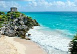 4 Enjoyable tours in 1 Day from Cancun