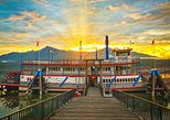 2-Hour Columbia River Gorge Sunset Dinner Cruise