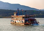 2-Hour Columbia River Gorge Sightseeing Cruise