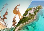 2 days 2 Caribbean Islands: Isla Mujeres, Cozumel & Chocolate Experience