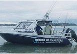 Fishing charter - Hauraki Gulf