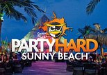 Sunny Beach Party Hard Travel Ultimate Events Package