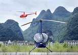 Guilin Yangshuo Helicopter and Sightseeing Private Day Tour
