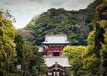 Samurai Phototours - A Fun Day Out Discovering Kamakura