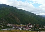 Asia - Bhutan: Glimpse of Bhutan Tour