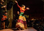 Flamenco Full Experience: Walking Tour & Dance Workshop