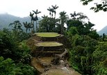 4-Day Trip to the Lost City from Santa Marta
