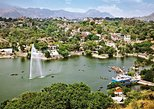 Make Your Own: Custom Private Guided Mount Abu Sightseeing Trip