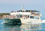 Beach Day - Pearl Islands on a Mega Catamaran - All Inclusive - Transp. Included