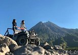 Yogyakarta Mount Merapi Sunrise Tour - Volcano Jeep Hiking Trip