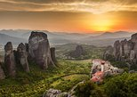 2-Day Meteora Tour by Train from Athens