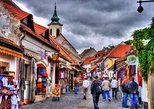 SzentEndre-SaintAndrew City Privately Shopping and Picturesque