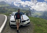 1 Day Self Drive Alpine Adventure - Scenic 3 Major Alpine Pass Day Tour - 340KM
