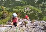 Bulgarian Climbing tour - Via Ferrata in Rila mountain