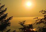 Sunset Mount Aenos & Winery Tour