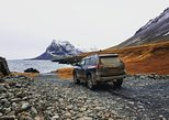 7 Day Private Tour Around Westfjords & Snæfellsnes Peninsula