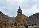 Armenia private half-day sightseeing tour from Yerevan to Noravank Monastery