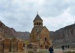 Armenia private tour from Yerevan to Noravank Monastery