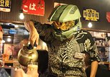Local Bar Hopping to hidden Izakayas