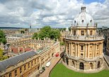 Oxford and Cambridge Tour from London with Free Lunch Pack