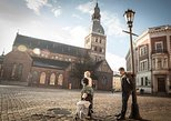 """Discover Old Riga"" photoshoot-tour"