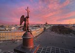 Private Tour: St Petersburg Walking Tour