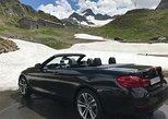 Swiss Alps Adventure Drive - Drive 5+1 High Alpine Passes in 2 Days - 500 KM