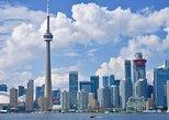 4-Days Niagara Falls (US & Canada), Toronto & Thousand Island Tour From New York