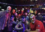 Lucha Libre and Mezcal Experience in Mexico City
