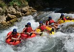 River Rapids River Tubing Adventure Tour from Falmouth