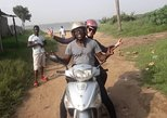 1-Day Lome City Tour (by Motorcycle)