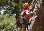 Full Day Guided Rock Climbing Adventure