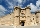 Private Tour Rhodes, Acropolis, Master Palace of Knights & Old Town of Rhodes