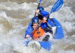 Full-Day Guided Inflatable Kayak Adventure