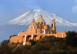 Mexico - Central Mexico: Discover Puebla & Cholula (Day Tour)