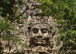 Angkor Thom Scavenger Hunt