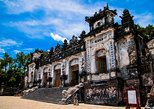 Nguyen Emperor Tombs Tour | Hue Royal Architecture Tour by Private Car