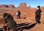 Monument Valley Highlight Tour