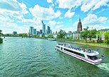 Frankfurt Sightseeing round-trip Cruise