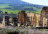 Fez to Meknes,Moulay Idriss & Volubilis Day Trip