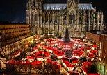 Cologne Christmas Lights guided bike tour