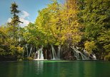Full-Day Private Plitvice Lakes National Park Tour