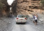 DAY TRIP TO MISFAT AL ABRIYEEN,WADI GHUL,JABAL SHAMS (THE GRAND CANYON OF OMAN)