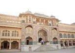 Car & Driver For Jaipur - Kota - Ajmer & Pushkar 4 Nights 5 Days Private Trip