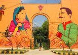 Delhi Street Art Tour