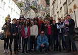 Guided tours in Graz in Austria, Bratislava in Slovakia