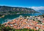 Cruiser Taxi Best of Montenegro Tour