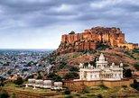 Car & Driver For Jaipur - Jodhpur - Udaipur 7 Nights 8 Days Private Trip