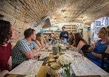 Budapest Culinary & Wine Walk